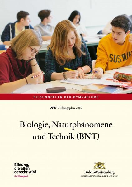 Biologie, Naturphänom. und Technik (BNT)