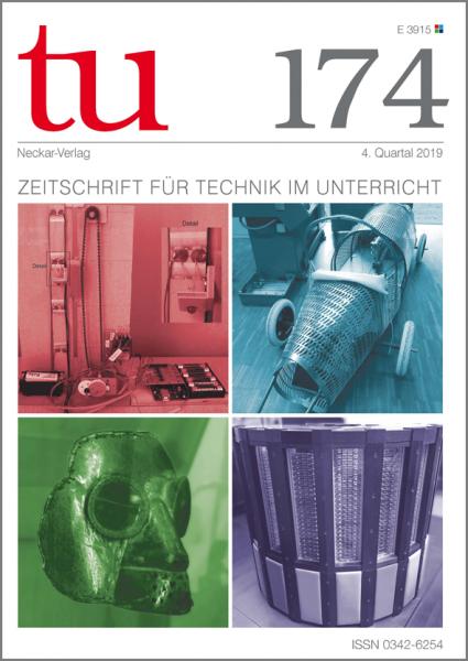 tu 174 - Zeitschrift für Technik im Unterricht