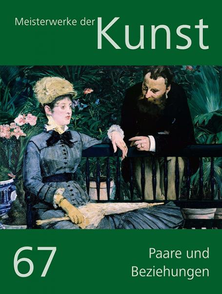 Kunstmappe 67/2019 Paare und Beziehungen