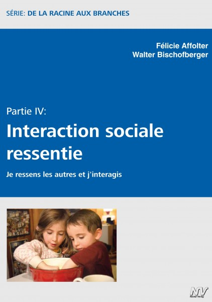 Partie IV: Interaction sociale ressentie