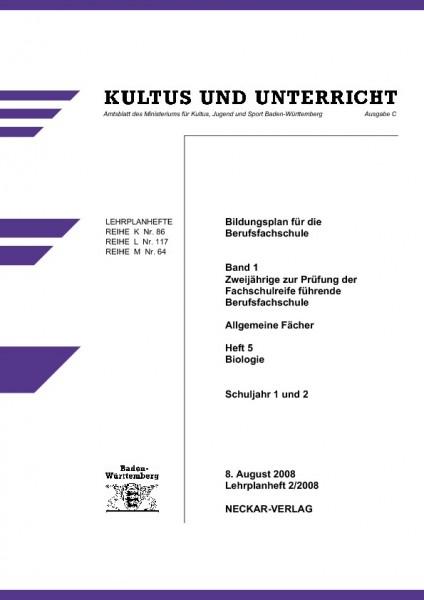 LPH 2/2008 - Biologie