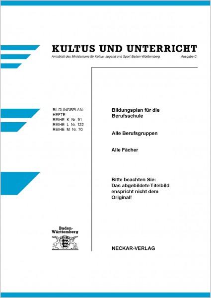 Kaufmännische Berufsschule LPH 1/2012