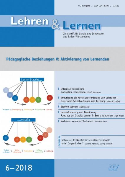 Lehren & Lernen 6/2018