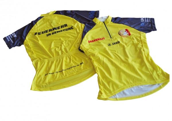 Funktions-Shirt Feuerwehr Jugendfeuerwehr