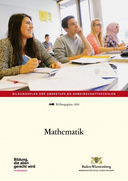 LPH 4/2016 Bildungsplan - Mathematik