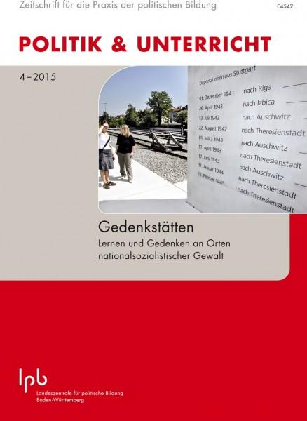 Politik & Unterricht 4-2015