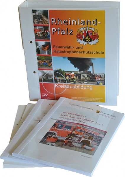 Grundwerk Teilnehmerhefte Rheinland-Pfalz