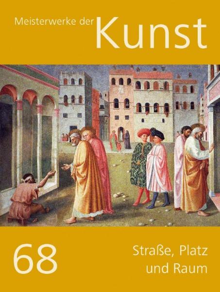 Kunstmappe 68/2020 Straße, Platz und Raum