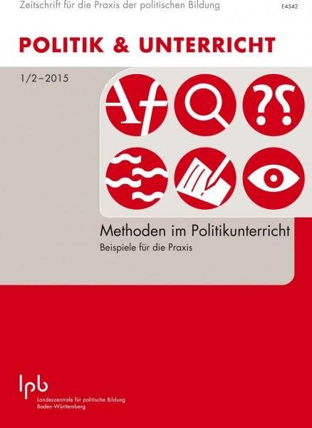 Politik & Unterricht 1/2-2015