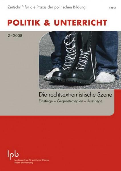 Politik & Unterricht 2-2008
