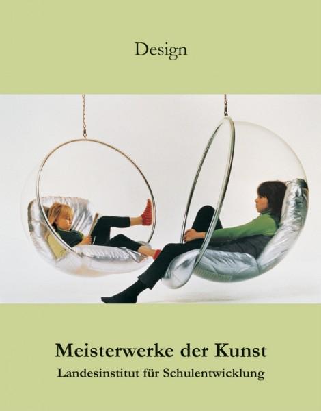 Meisterwerke der Kunst – Design