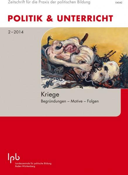 Politik & Unterricht 2-2014