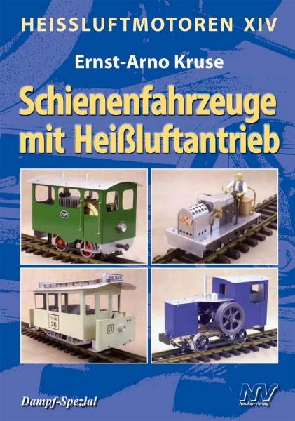 Heißluftmotoren XIV