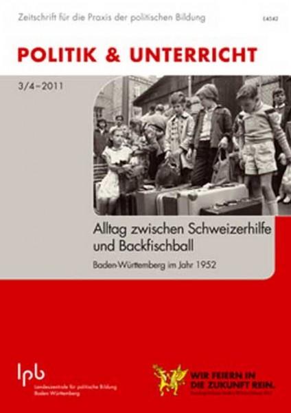 Politik & Unterricht 3/4-2011