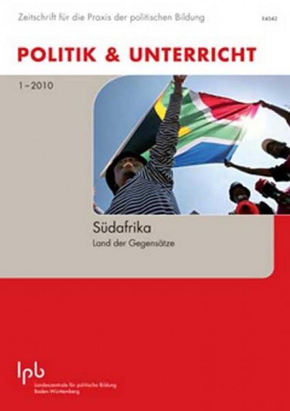 Politik & Unterricht 1-2010