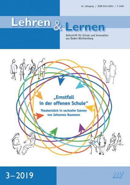 Lehren & Lernen 3/2019
