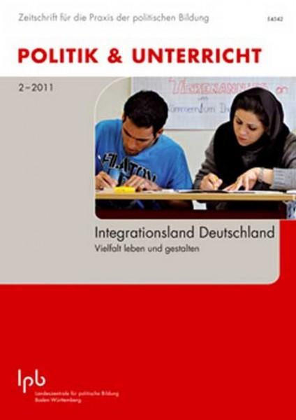 Politik & Unterricht 2-2011