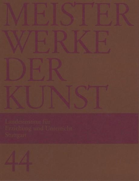 Kunstmappe 44/1996 Fest, Feier, Spiel, Tanz (Lebensfreude)