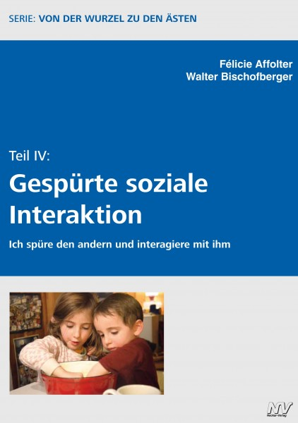 Teil IV: Gespürte soziale Interaktion