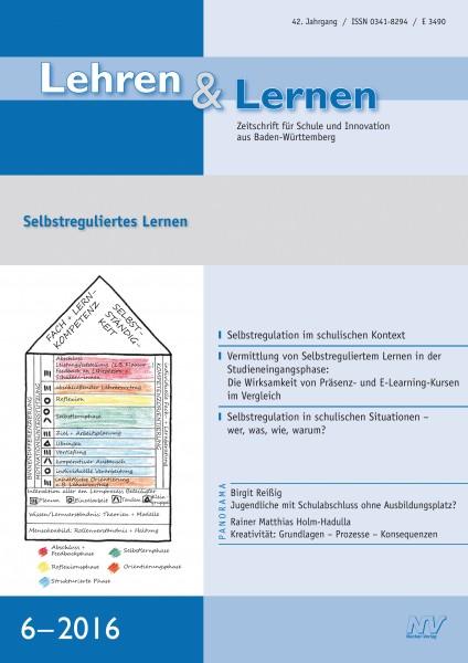 Lehren & Lernen Nr. 6/2016