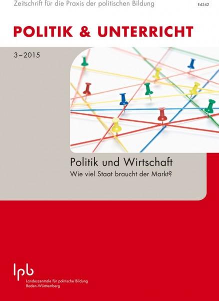 Politik & Unterricht 3-2015