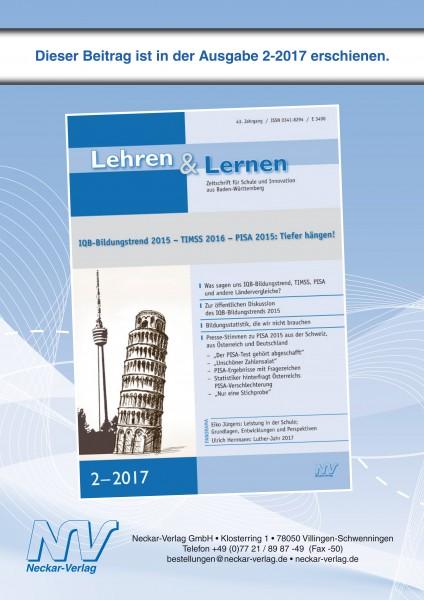 Luther-Jahr 2017