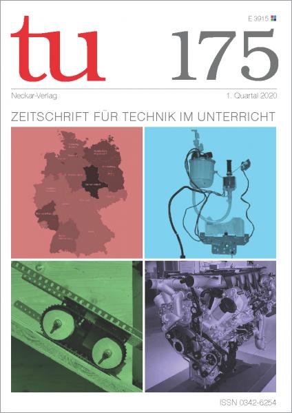 tu 175 - Zeitschrift für Technik im Unterricht