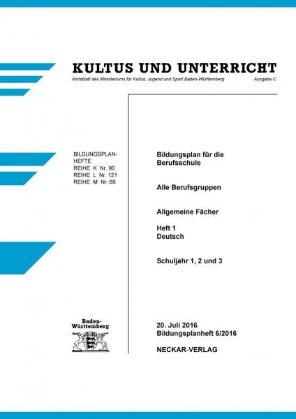 BPH 6/16 - Deutsch