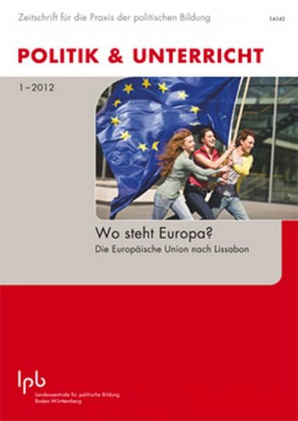 Politik & Unterricht 1-2012