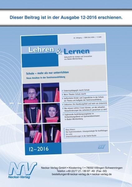 Zwischenruf: Der Koalitionsvertrag der baden-württembergischen Landesregierung unter der medienpädagogischen Lupe