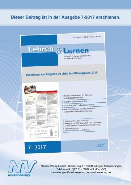 Befragung zur MINT-Studienfach- und -Berufswahl von Abiturientinnen und Abiturienten in Baden-Württemberg