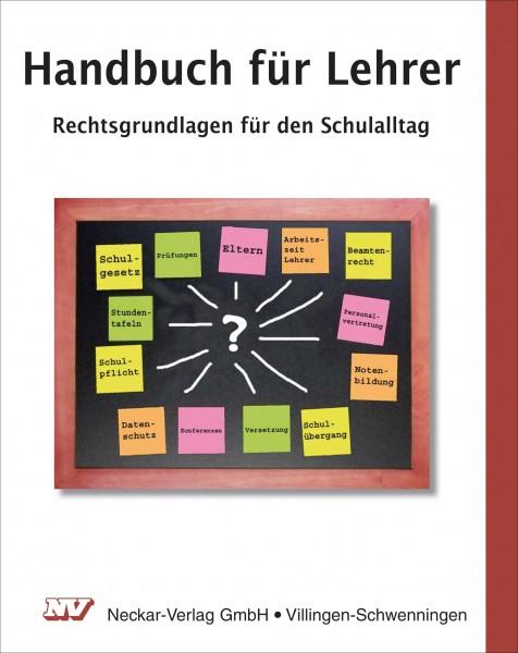 Handbuch für Lehrer - Grundwerk