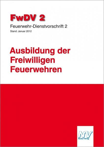 Feuerwehr-Dienstvorschrift 2 (FwDV 2)