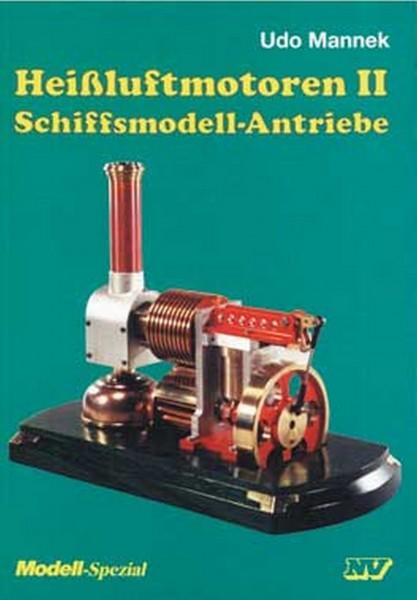 Heißluftmotoren II