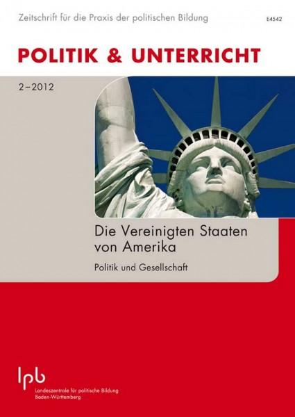 Politik & Unterricht 2-2012