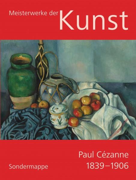 Paul Cézanne 1839–1906