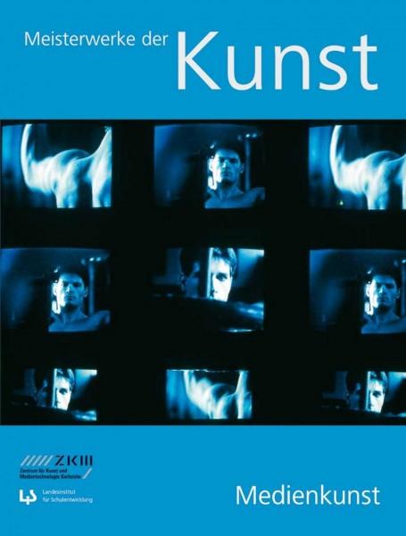 Medienkunst inkl. DVD