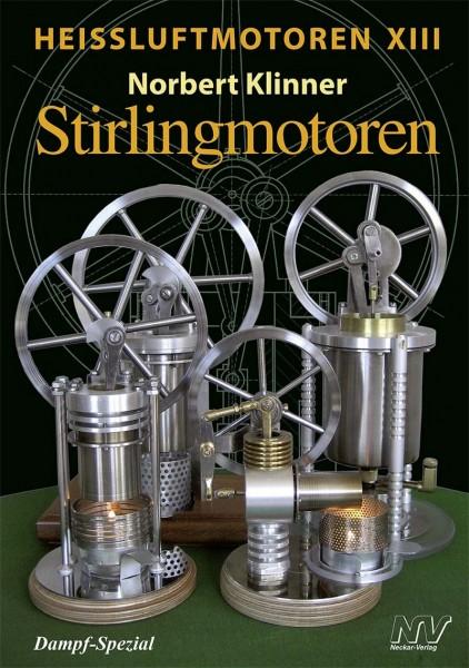 Heißluftmotoren XIII