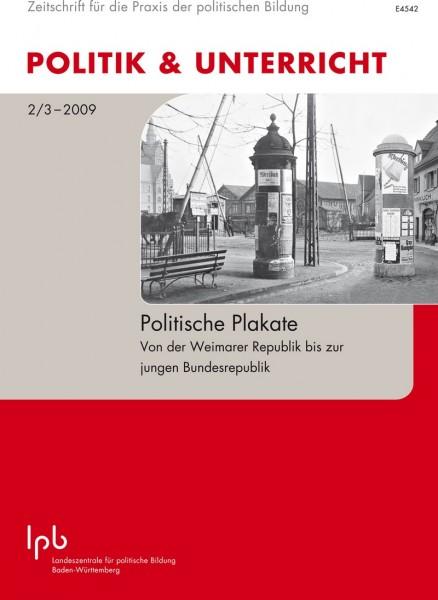 Politik & Unterricht 2/3-2009