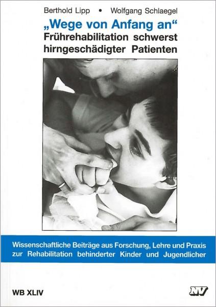 """WB XLIV: """"Wege von Anfang an"""""""