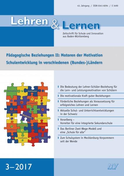 Lehren & Lernen 3/2017